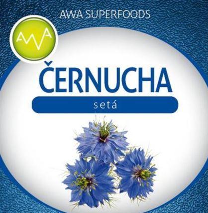 AWA superfoods Černucha setá 500g