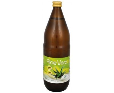 Allnature Aloe vera - 100% Bio šťáva