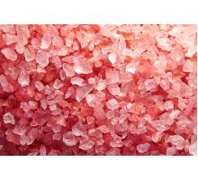 AWA superfoods Himalájská soľ hrubozrná ružová 500g
