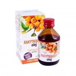 Rakytníkový olej 50ml