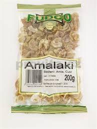Amalaki sušené ovocie FUDCO 200g