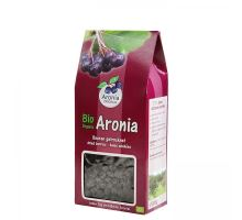 Arónia BIO (čierna jarabina), sušené ovocie 200 g
