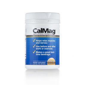 Cal-Mag + vit.C + vit.D3 150g