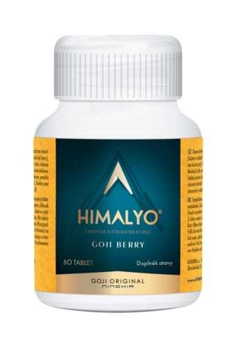 Himalyo Goji berry 60 tablet