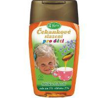 Čekankové slazení pro děti 250 g