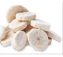 AWA superfoods Banánové plátky lyofilizovanej 55g