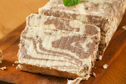 Chalva sezamové čokoládová 250g
