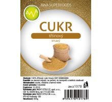 AWA superfoods třtinový cukr 500g