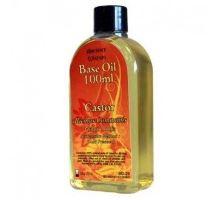 Ricinový olej 100ml