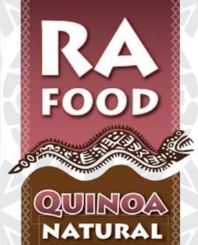 RA FOOD Quinoa natural 1000g