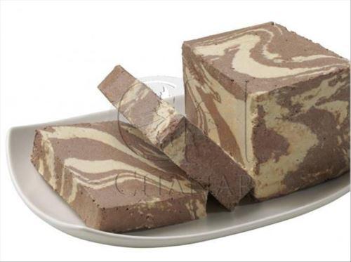 Chalva sezamová vanilka 450g