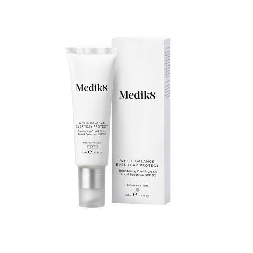 Medik8 White Balance Everyday Protect krém proti pigmentaci 50ml