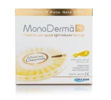 Monoderma M5 kyselina listová 28 ampuliek