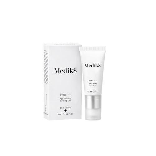 Medik8 Eyelift Peptides pre vyhladenie vrások okolo očí 15ml