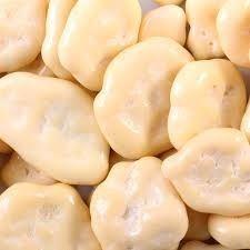 AWA superfoods Banánové chipsy v jogurtové poleve 100 g