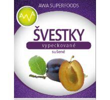 AWA superfoods slivky sušené 1 kg