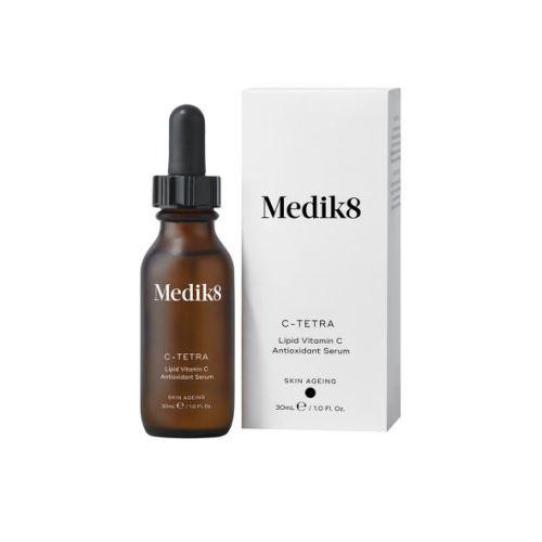 Medik8  C - TETRA Super antioxidačné sérum 30ml