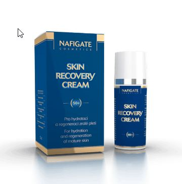 Nafigate Skin Recovery Cream 50 ml