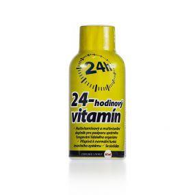 24-hodinový vitamín, 60ml