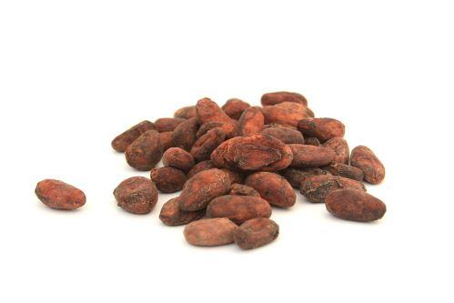 AWA superfoods Kakaové bôby BIO celé nepražené RAW 250g