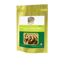 ALGARROBO prášek ze sušených lusků RAW 140g