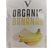 VIVEBIO Banánový prášek BIO 1000g