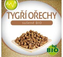 AWA superfoods Tygří ořechy sušené BIO 100g