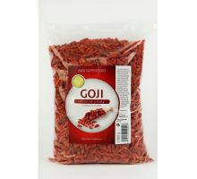AWA superfoods Goji Kustovnica čínska sušené plody 1 kg