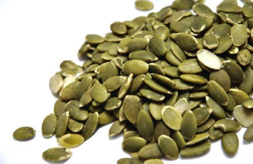 RA FOOD tekvicové semienko 1000g