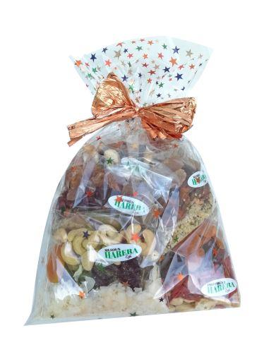 Balík II, Desiaty do tašky 1000 g