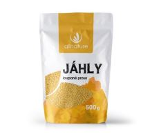 Allnature jáhly 500g
