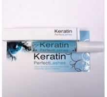 Brazil Keratin Regenerační sérum na riasy  (Keratin Perfect Lashes) 10 ml