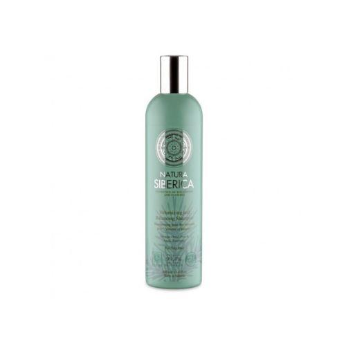 Šampón pre mastné vlasy