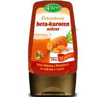 Čekankový beta -karoten nektar 250g