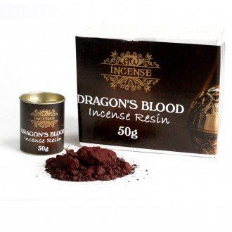Vonná pryskyřice Dračí krev 50g