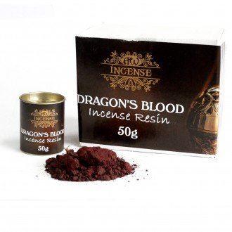 Vonná živica Dračia krv 50g