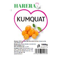 HARERA kumquat 1000g