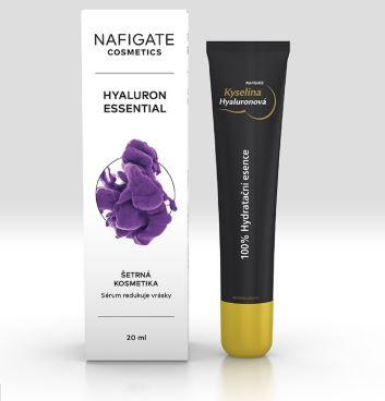 Nafigate Kyselina Hyaluronová gel 20 ml