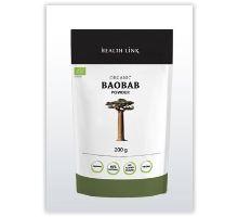 Baobab prášek BIO 200g