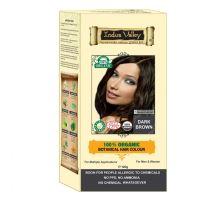 BIO organic Henna Organická barva na vlasy Brown