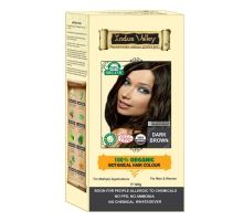 BIO organic Henna Organická farba na vlasy Brown