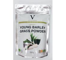 Jačmeň mladý zelený prášok 250g