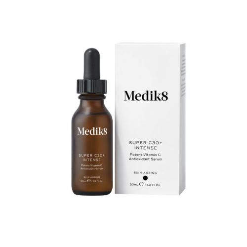 Medik8 Super C30 + Intense 30ml, nejsilnější antioxidační sérum