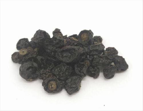 AWA superfoods čierne ríbezle sušený 100g