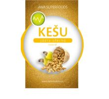 AWA superfoods Kešu oriešky natural 1kg