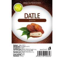 AWA superfoods datlová pasta 1000g
