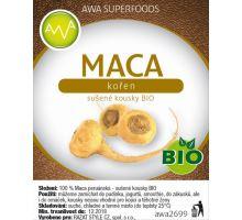 Koktaily sa superpotraviny