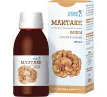 Maitake extrakt kapky 50ml