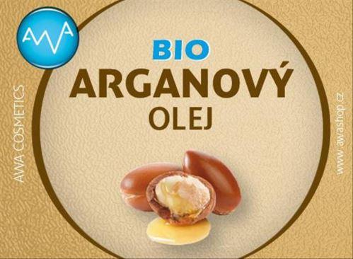 AWA cosmetics Arganový olej BIO 100ml