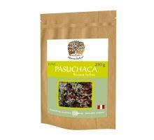 PASUCHACA řezaná nadzemní část sušené rostliny RAW 210g